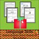 Llama Llama Holiday Drama by Anna Dewdney Book Unit