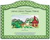 Llama Llama Misses Mama: A Storybook Companion
