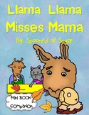 Llama Llama Misses Mama (Story Companion with story and No