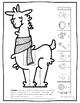 Llama Llama No Problama: Articulation Sliders
