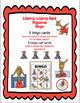Llama, Llama Red Pajama--BINGO