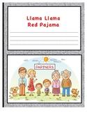 Llama Llama Red Pajama Parent Notes