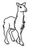 Llama Llama Red Pajama Word Search