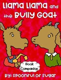 Llama Llama and the Bully Goat (Story Companion)