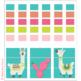 Llama Teacher Toolbox (EDITABLE)