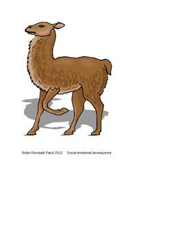 Llama llama misses Mama separation and anxiety