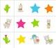 Llamas Reward System and Props VIP Kids GoGo Kids Q Kids ESL Students FAS