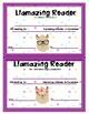 Llamazing reader certificates