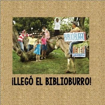 Llegó El Biblioburro - Beginning Spanish Story