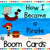 Loaded Artic & Language | How I Became a Pirate | Book Com