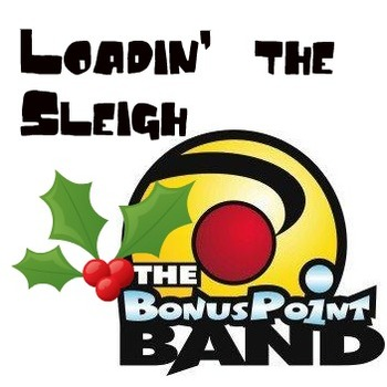 Loadin' the Sleigh Christmas Sing-A-Long Song