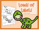 Loads of Labels