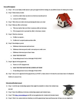 Loans (Part 5 of 6) - How to Get a Loan