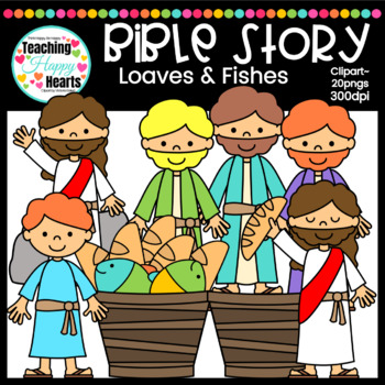 Disciple Clipart Teaching Resources