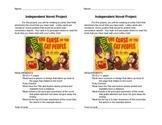 Lobby Card Novel Assignment