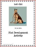 """Lob's Girl"" Plot Development Activity"
