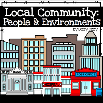 Local Communities People and Environments