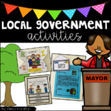 Local Government  Activities