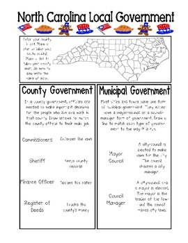 Local Government Matching Activity County Government City Municipal Government