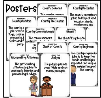 Ohio's Local Government