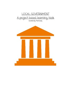 Local Government Project Based Learning