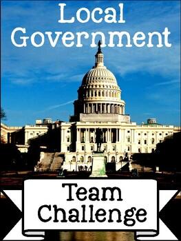 Local Government Team Challenge