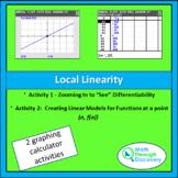 Local Linearity