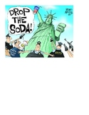 Local, State,Federal Government Power: New York City Large Soda Ban Debate