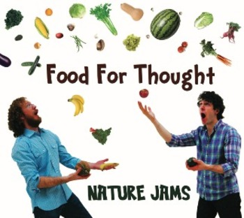 Localvore (Nutrition Education Song)