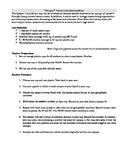 Locard's Principle Virus for Forensics