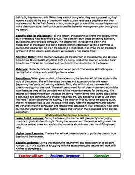 Locate Information - 2nd Grade