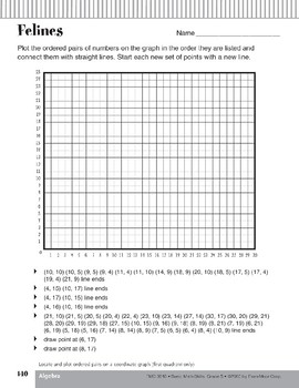 Locate Pairs on a Coordinate Graph