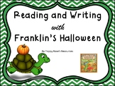 Locating Information with Franklin - Franklin's Halloween