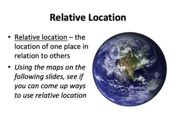 Location Presentation