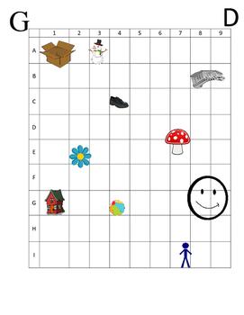 Location Grid
