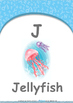 Location - In : Letter J : Jellyfish - Nursery (2 years old)