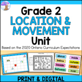 Location & Movement Unit (Grade 2)
