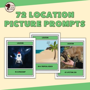 Location Picture Prompts