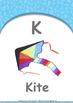Location - Under : Letter K : Kite - Nursery (2 years old)