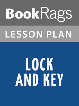 Lock and Key Lesson Plans
