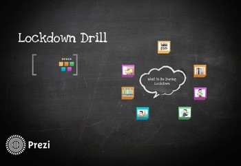 Lockdown Drill Prezi