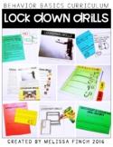 Lockdown Drills- Behavior Basics Program for Special Education