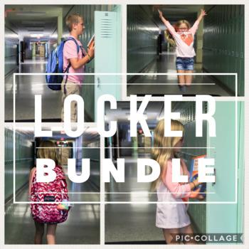 Locker Bundle