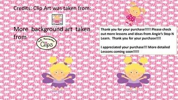 Locker and Desk Fairy Reward Coupons