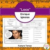 """""""Loco"""" & The Future Tense"""
