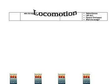 Locomotion Unit