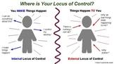 Locus of Control Poster