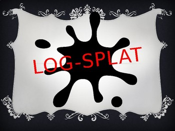 Log-SPLAT: Logarithm & Exponent Review Game