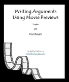 Argumentative Writing Using Logan and Power Rangers Movie