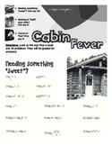 Logarithm Newsletter (Worksheet)